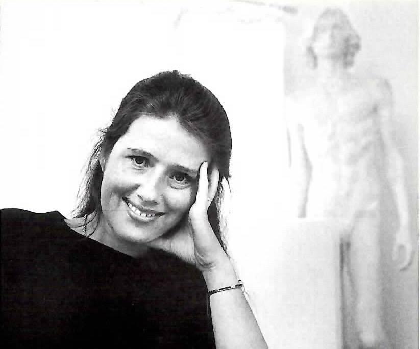 Kirsten Kokkin