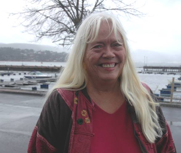 Kristin Linde