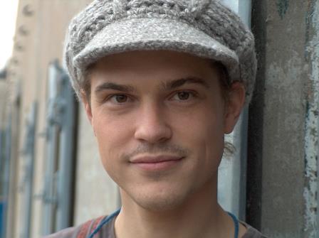 Fredrik K. B.