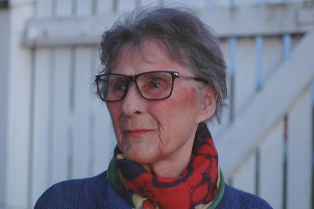 Lise Amundsen