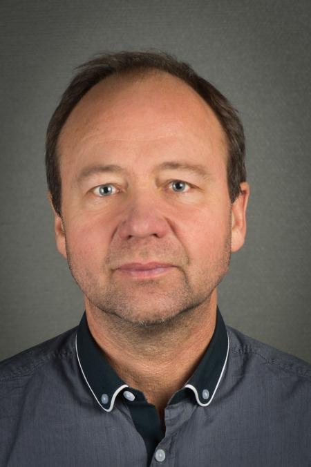 Torbjørn Tandberg