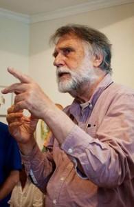 Hans Normann Dahl i aksjonweb