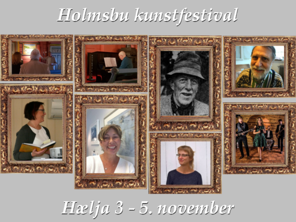 Holmsbu kunstfestival