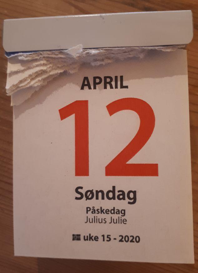 Kalender web